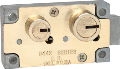 Bullseye S.D. Locks product - B442