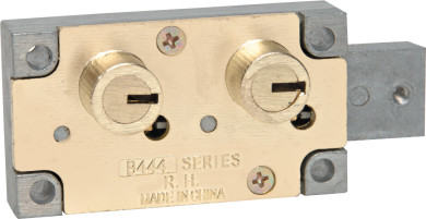 Bullseye S.D. Locks product - B444