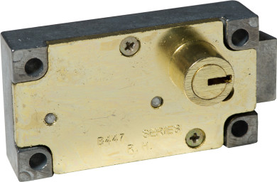 Bullseye S.D. Locks product - B447