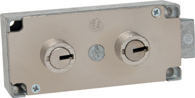 Bullseye S.D. Locks product - 7737 DLN-NI