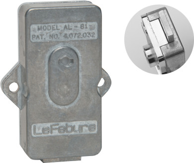 Bullseye S.D. Locks product - AL81