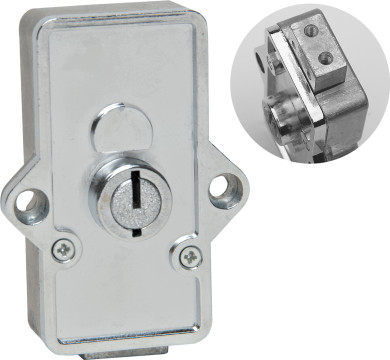 Bullseye S.D. Locks product - AL82