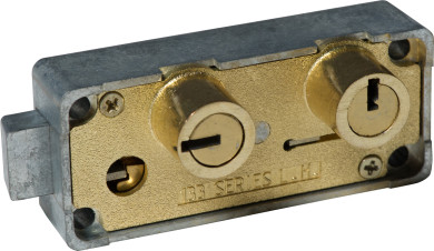Bullseye S.D. Locks product - B133-LH