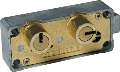 Bullseye S.D. Locks product - B133-RH