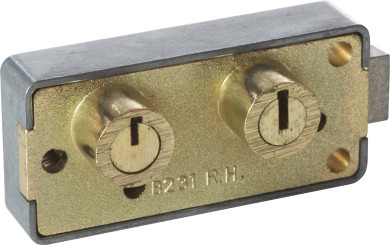 Bullseye S.D. Locks product - B231-RH