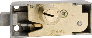 Bullseye S.D. Locks product - B2401-LH