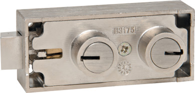 Bullseye S.D. Locks product - B3175 NI