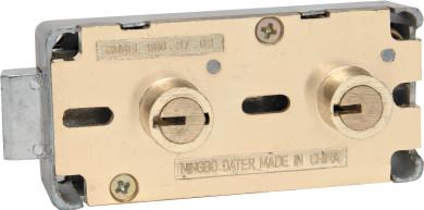 Bullseye S.D. Locks product - B502 B542