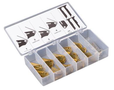 Bullseye S.D. Locks product - B175